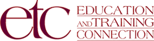 Education and Training Connection Logo